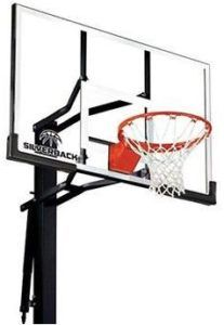 Silverback 60 In-Ground Basketball Hoop review