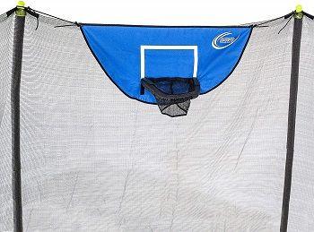 Skywalker Trampolines Basketball Game