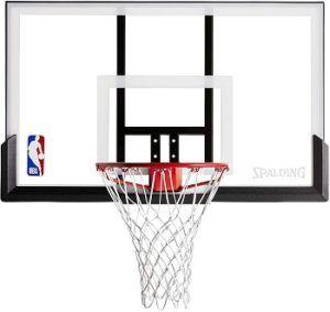 Spalding Acrylic Basketball Backboard & Rim review