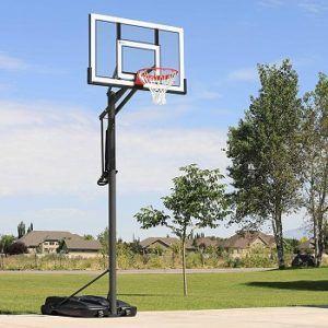 basketball-hoop-and-stand