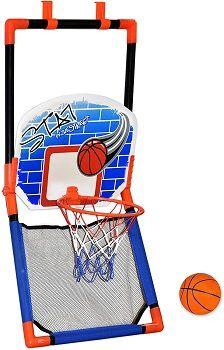 Basketball Hoop 2-in-1 Kids Basketball Play Set review