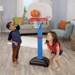 Best 5 Adjustable Basketball Hoops & Goals In 2020 Reviews