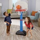 Best 5 Adjustable Basketball Hoops & Goals In 2021 Reviews
