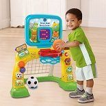 Top 5 Baby & Toddler Basketball Hoops & Goals In 2020 Reviews