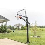 Best 5 In-ground Basketball Hoops & Goals In 2021 Reviews