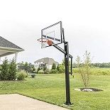 Best 5 In-ground Basketball Hoops & Goals In 2020 Reviews