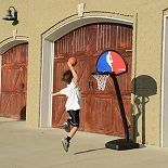 Best 5 Kid's Basketball Hoops & Goal Toys In 2021 Reviews