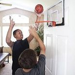 Best 5 Mini & Small Basketball Hoops & Goals In 2021 Reviews