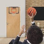Best 5 Over The Door Basketball Hoop For Sale In 2020 Reviews