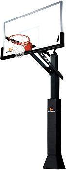 Goalrilla Universal Pro-style Basketball Backboard review