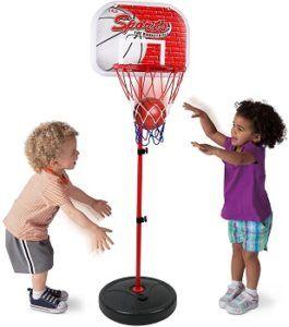 Kiddie Play Basketball Hoop Stand review