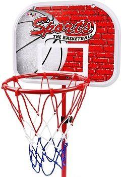 Kiddie Play Basketball Hoop Stand
