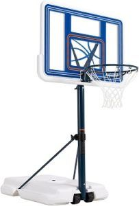 Lifetime Pool Side Basketball System review