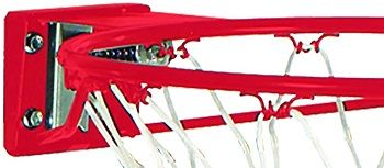 Spalding Slam Jam Basketball Rim review