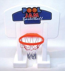 Swimline Pool Jam Inground Basketball Hoop review