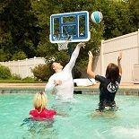 Top 5 Swimming Pool Basketball Hoops & Goals In 2021 Reviews
